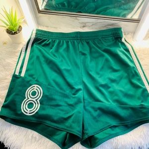 ADDIDAS Climcool Soccer Shorts